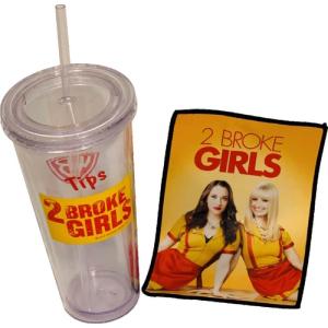 cup & rag